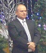 Николай Стаменов